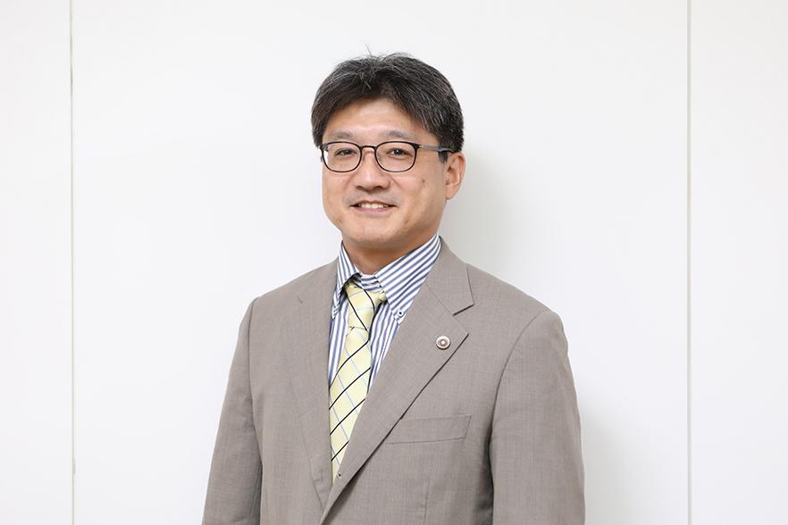弁護士 笹川竜伴